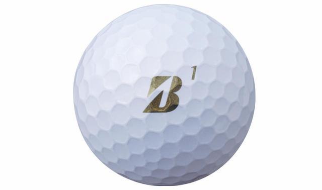 画像: 抽選で20名様に 「ツアーB JGR」ボールをプレゼント