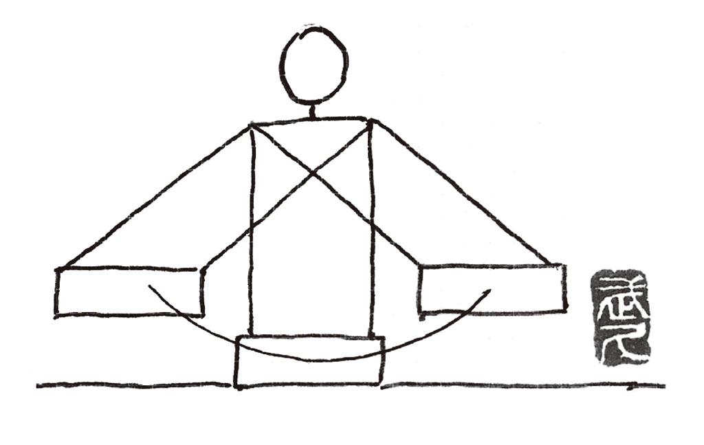 画像: 「引いて、引く、その結果クラブが振られる。これは、分担型グリップ(テンフィンガー)でしかスムーズにできません」