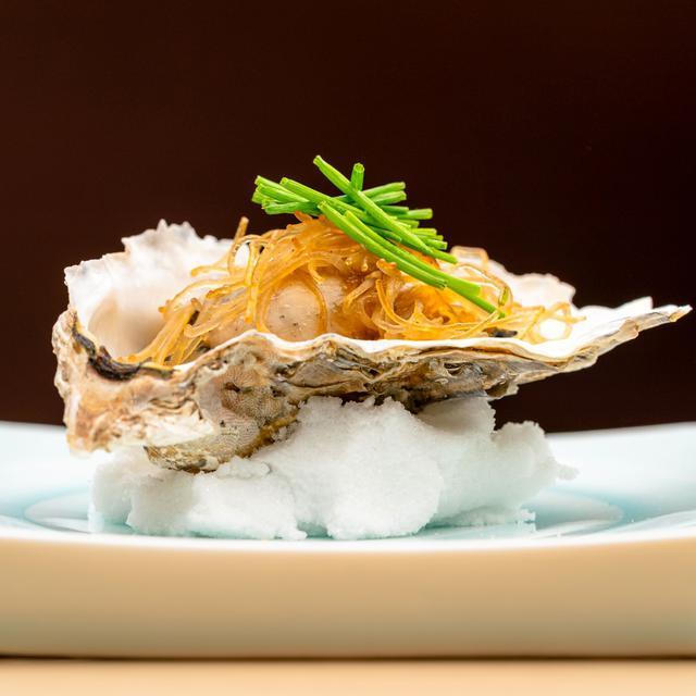 画像: 五感で楽しみたい「和モダン」の料理の数々