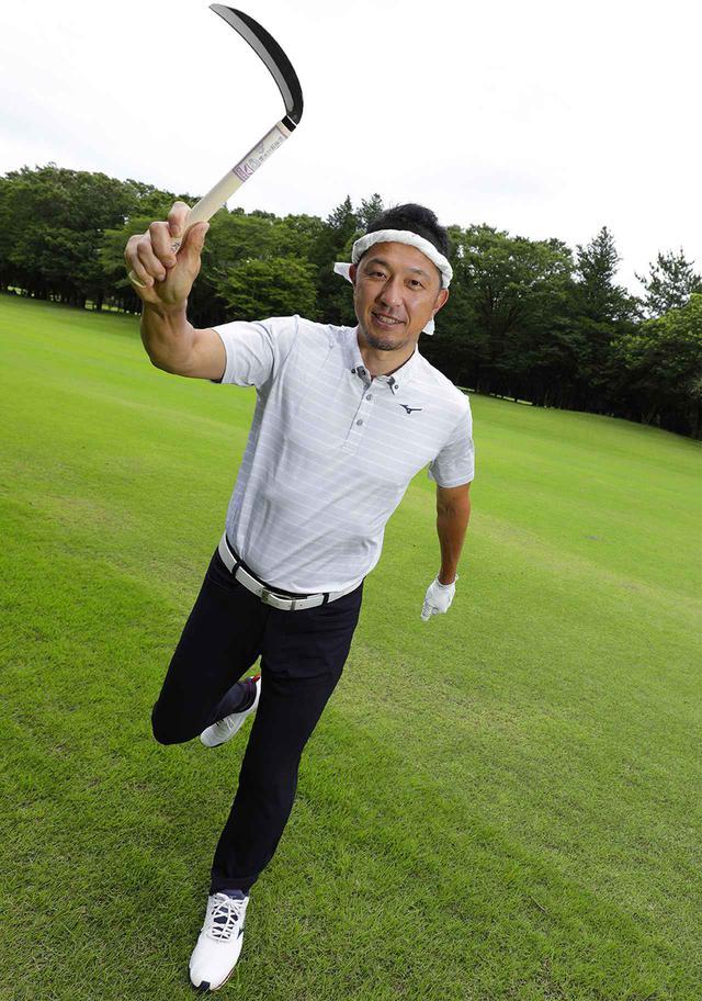 画像: 【解説】小林正則プロ こばやしまさのり。1976年千葉県生まれ。11年にとおとうみ浜松 オープンでツアー初優勝を挙げ、13年の日本オープンでメジャー優勝を飾る。ツアー通算3勝の実力者