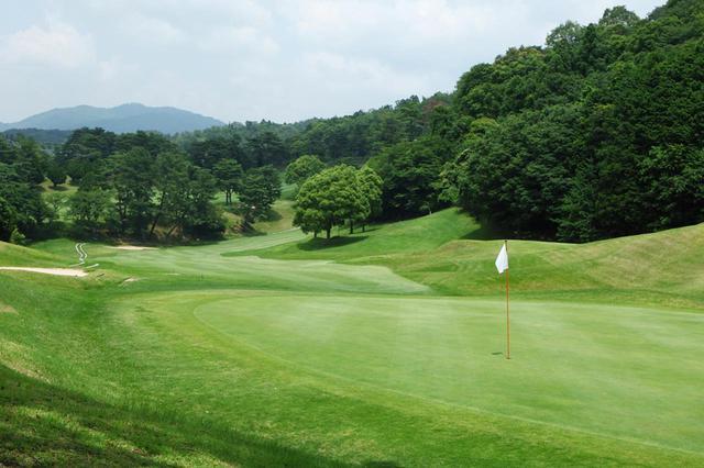 画像: 【ゴルフ会員権/名変料半額】アットホームで歴史のある「能勢カントリー倶楽部」(兵庫)が、60周年を記念しコミコミ62万円に! 大阪市内からのアクセスも良好 - ゴルフへ行こうWEB by ゴルフダイジェスト