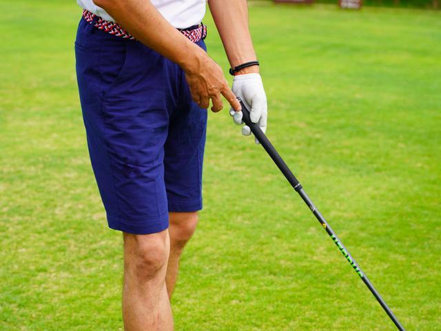 画像: 夏ゴルフのハーフパンツにおすすめ!今治タオル製メンズハーフパンツ