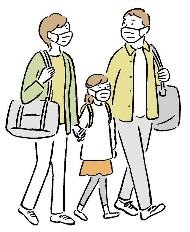 画像: Go To トラベル利用の前に、 観光庁の遵守事項の確認を