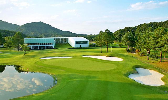 画像: ジャパンPGAゴルフクラブ【ゴルフ会員権・ゴルフ場身体検査】日本唯一のPGA設計コース、房総丘陵のトーナメント品質 - ゴルフへ行こうWEB by ゴルフダイジェスト