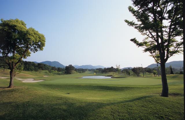 画像: 洲本ゴルフ倶楽部