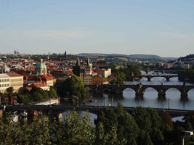画像: 世界遺産の街・プラハがある中央ヨーロッパのチェコは、意外と知られていないゴルフ大国