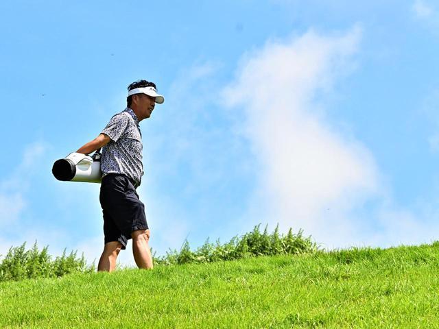 画像: 【通勤GD】高松志門・奥田靖己の一行レッスンVol.51 「さぁ、諸君。たのしみたまえ」 ゴルフダイジェストWEB
