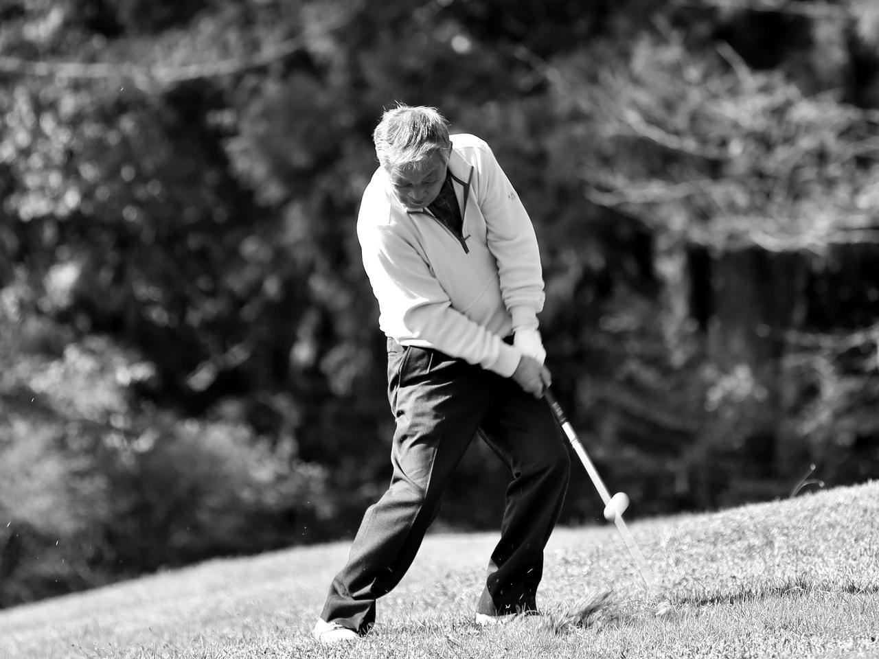 画像: 【通勤GD】高松志門・奥田靖己の一行レッスンVol.53 「スウィングが球を作るんやない。」 ゴルフダイジェストWEB