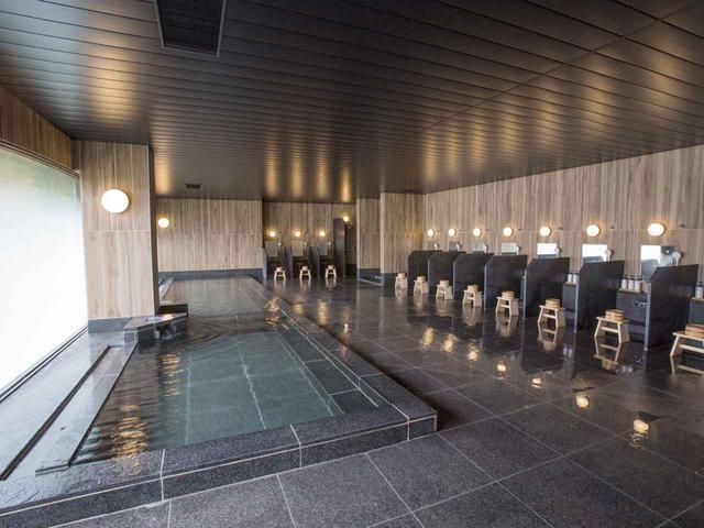 画像: 男性浴室
