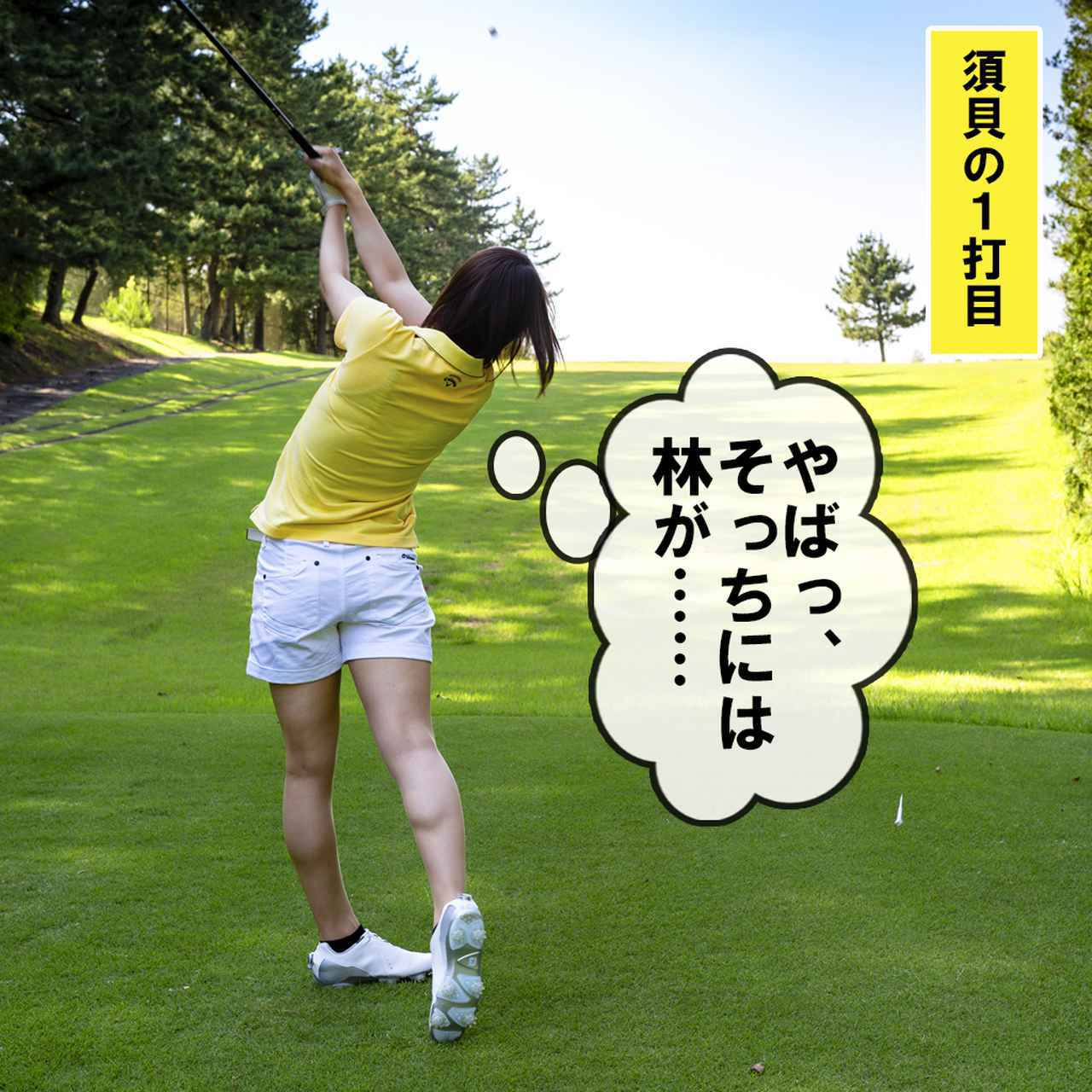 画像1: 【新ルール】地面に埋まった石を取り除きたい!! これってルール違反?