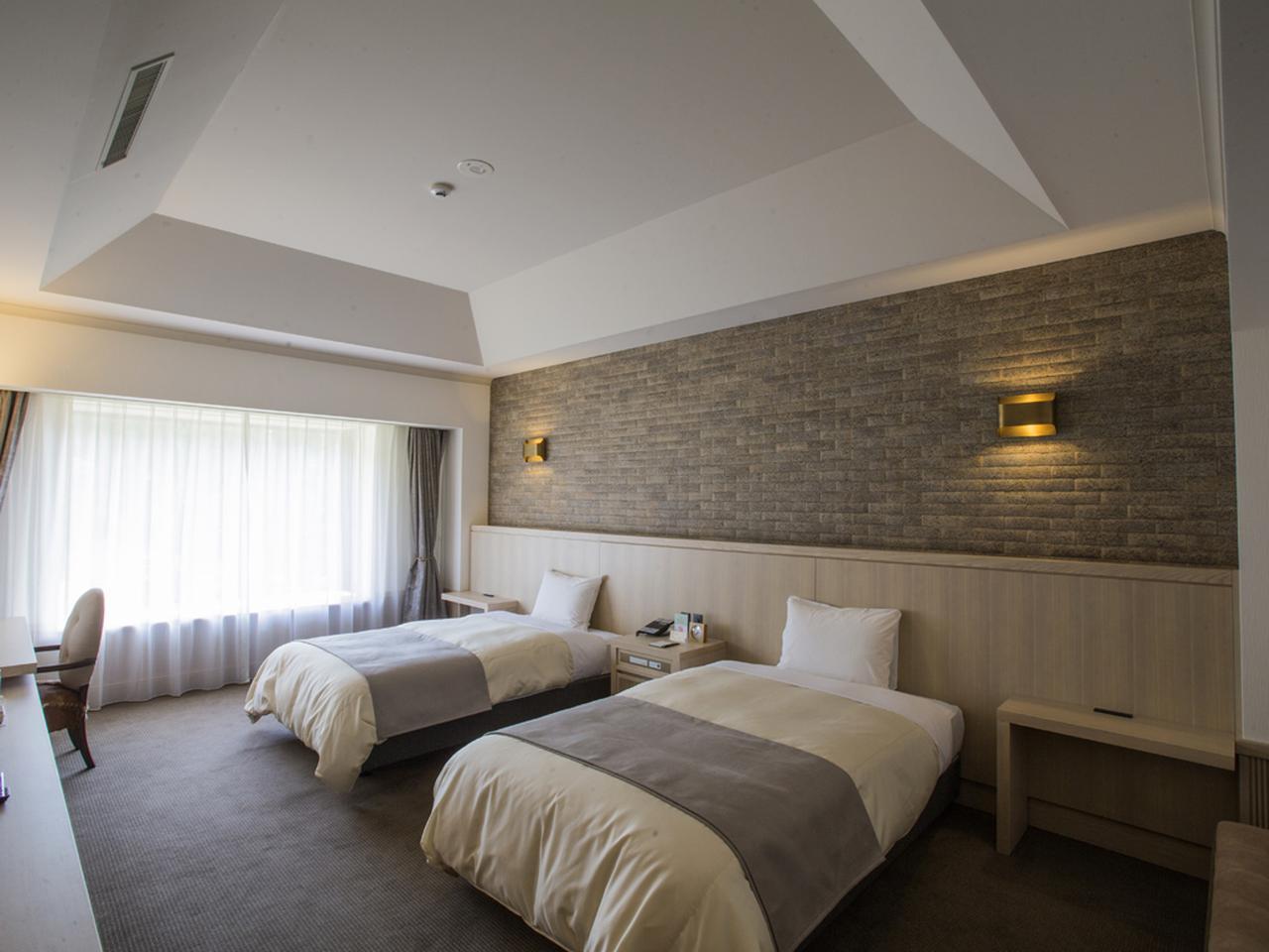 画像: 寝室