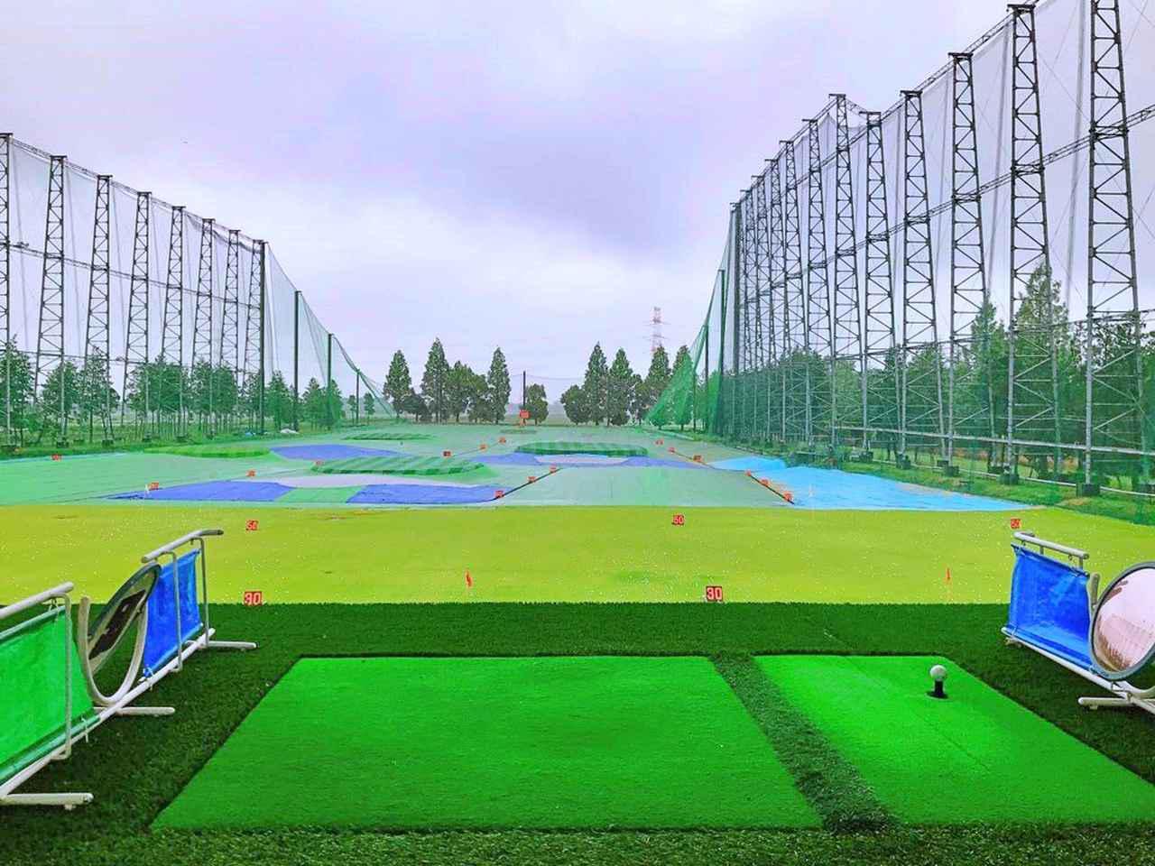 画像: 鴻巣カントリークラブ(埼玉)