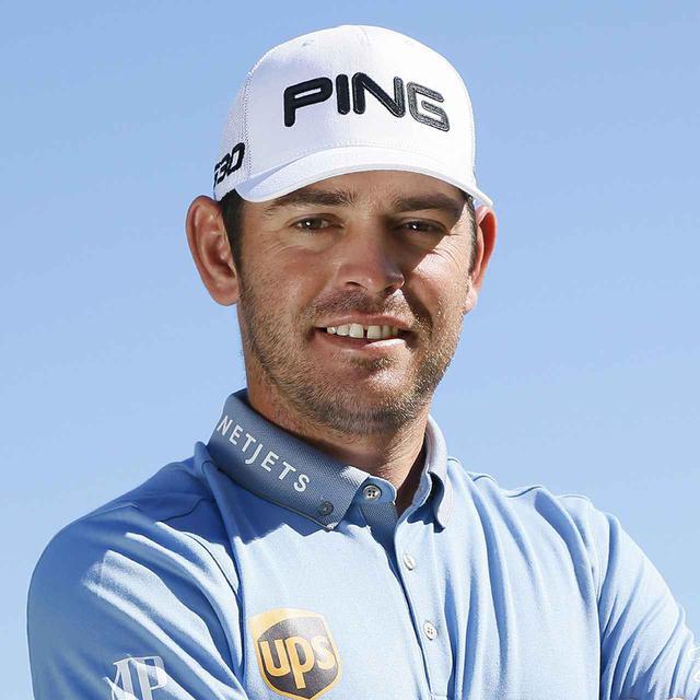 画像: ルイ・ウエストハイゼン Louis Oosthuizen。1982年生まれ、南アフリカ出身。2002年プロ転向。2010年の全英オープンでメジャー初優勝を飾る。正確無比なショットと安定性が持ち味でツアー通算8勝