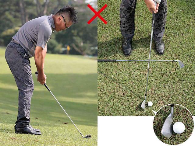 画像3: グリーンをとらえる3つのポイント