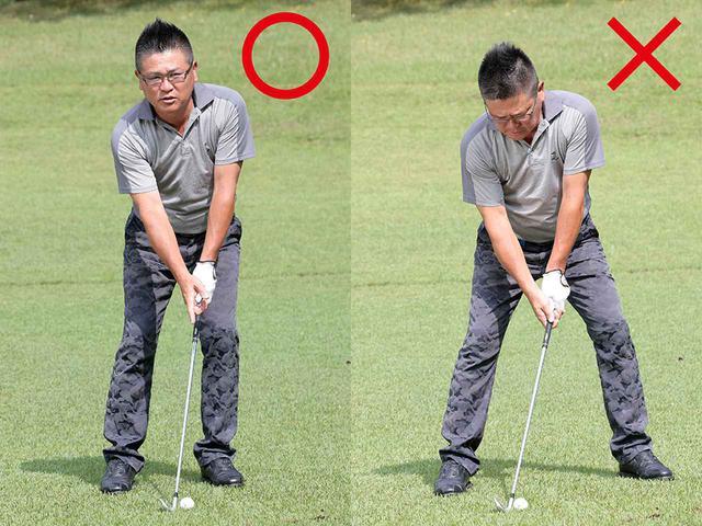 画像1: グリーンをとらえる3つのポイント