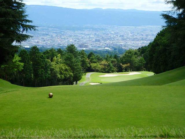 画像: 富士エースゴルフ倶楽部