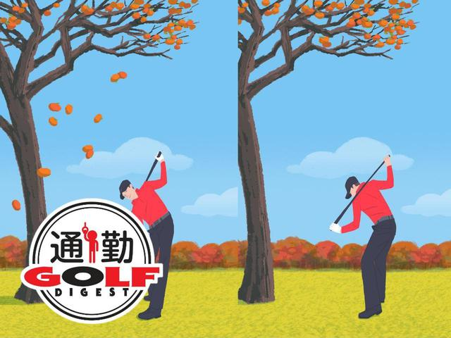 画像: 【通勤GD】Dr.クォンの反力打法 Vol.47 伸び上がらないプッシュの仕方を覚えよう ゴルフダイジェストWEB - ゴルフへ行こうWEB by ゴルフダイジェスト