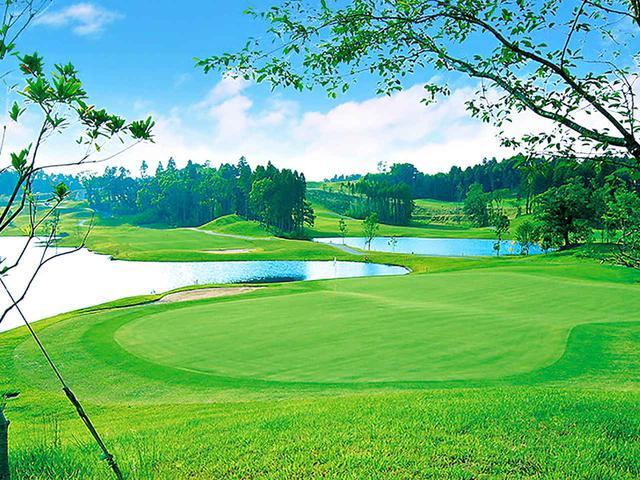 画像2: イーグルレイクゴルフクラブ (千葉県山武郡芝山町)