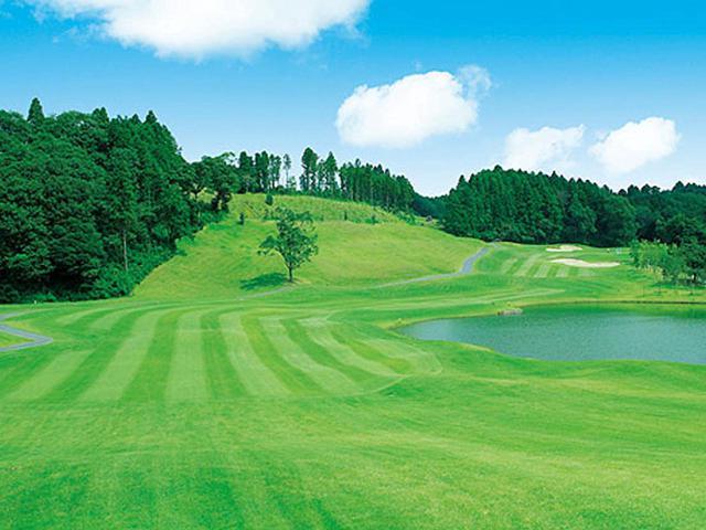 画像1: イーグルレイクゴルフクラブ (千葉県山武郡芝山町)