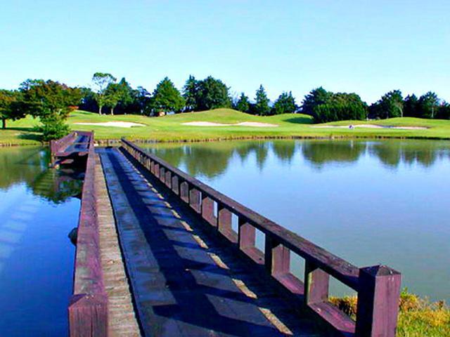 画像2: スプリングフィルズ ゴルフクラブ (茨城県筑西市)