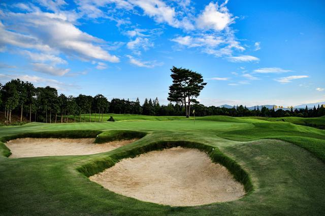 画像2: ザ・クラシックゴルフ倶楽部