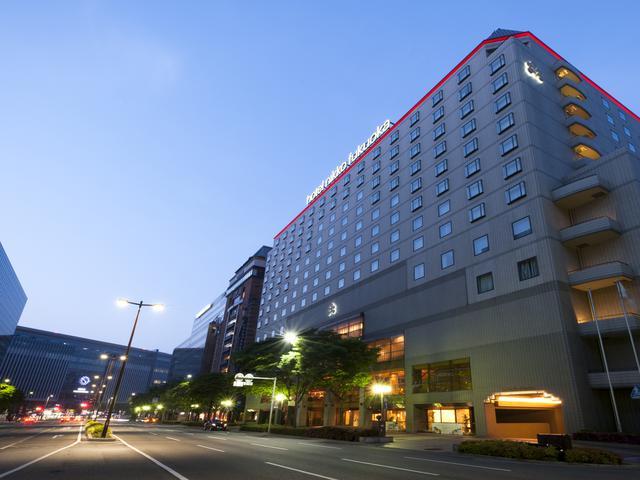 画像2: ホテル日航福岡