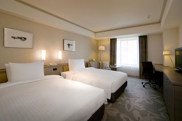 画像1: ホテル日航福岡