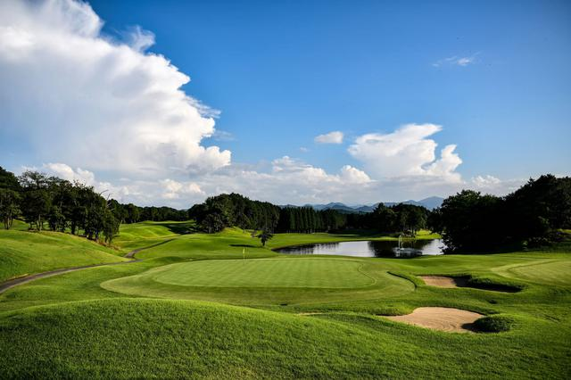 画像1: ザ・クラシックゴルフ倶楽部
