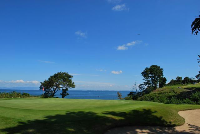 画像1: 大阪ゴルフクラブ