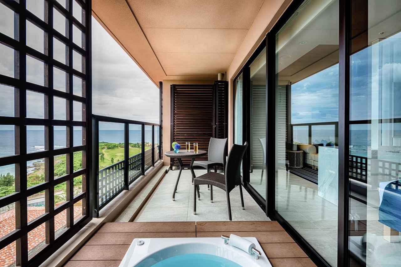画像4: 【F-11515/沖縄・宮古島】絶景リゾートでゴルフと極上の癒しを「ホテルシギラミラージュ」3日間1プレー