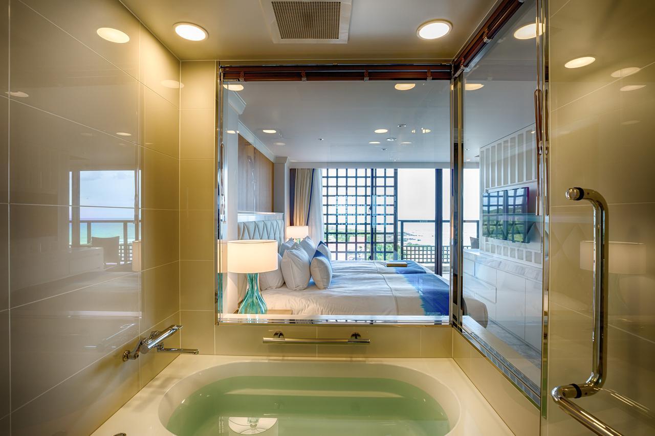 画像2: 【F-11515/沖縄・宮古島】絶景リゾートでゴルフと極上の癒しを「ホテルシギラミラージュ」3日間1プレー