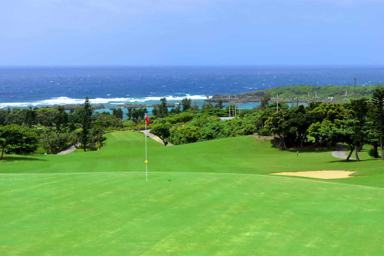 画像12: =受付終了=【Go To トラベルF-11519,F-11521/沖縄・宮古島】年末年始をゴルフと非日常の贅沢ステイで楽しむ4日間2プレー(2サム保証)