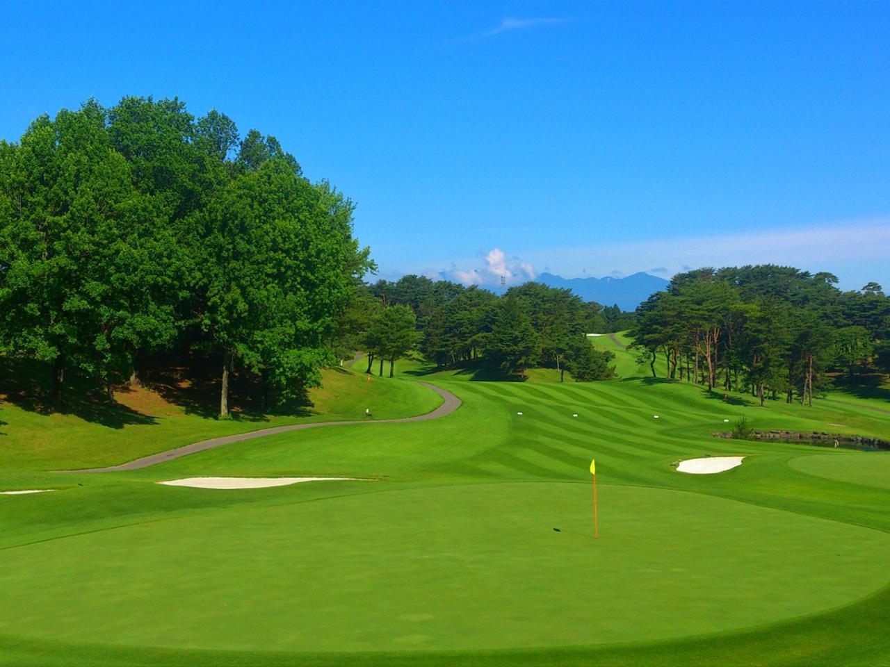 画像: 千成ゴルフクラブ