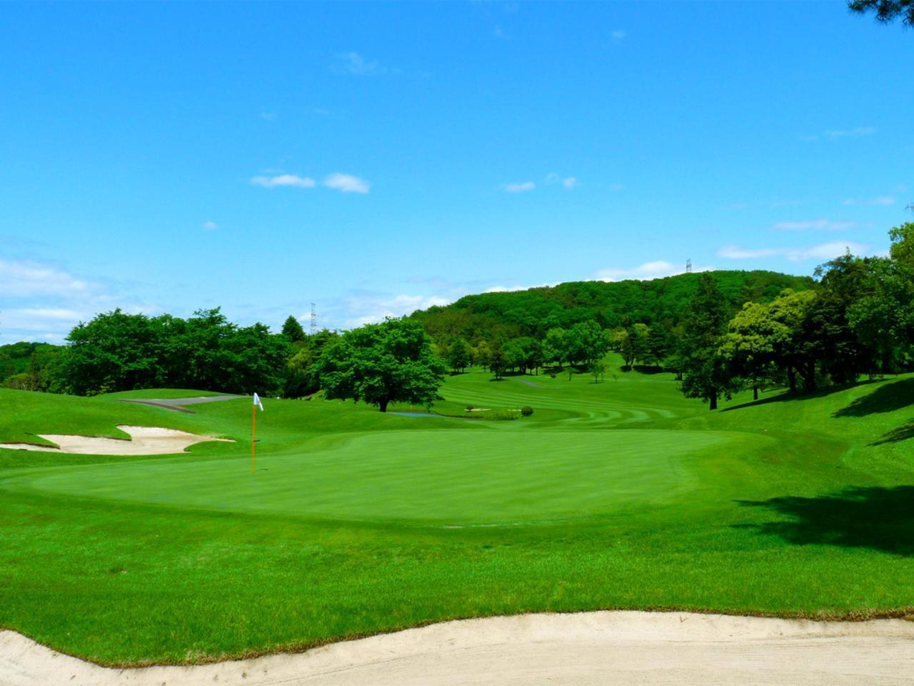 画像2: スプリングフィルズゴルフクラブ