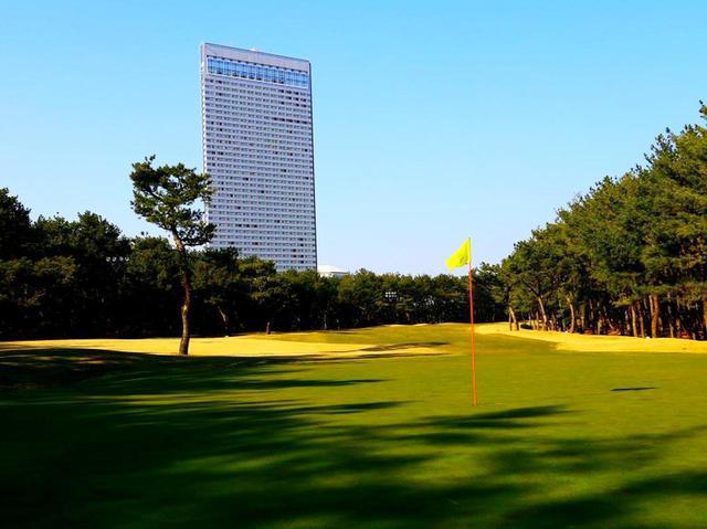画像: トム・ワトソンゴルフクラブ