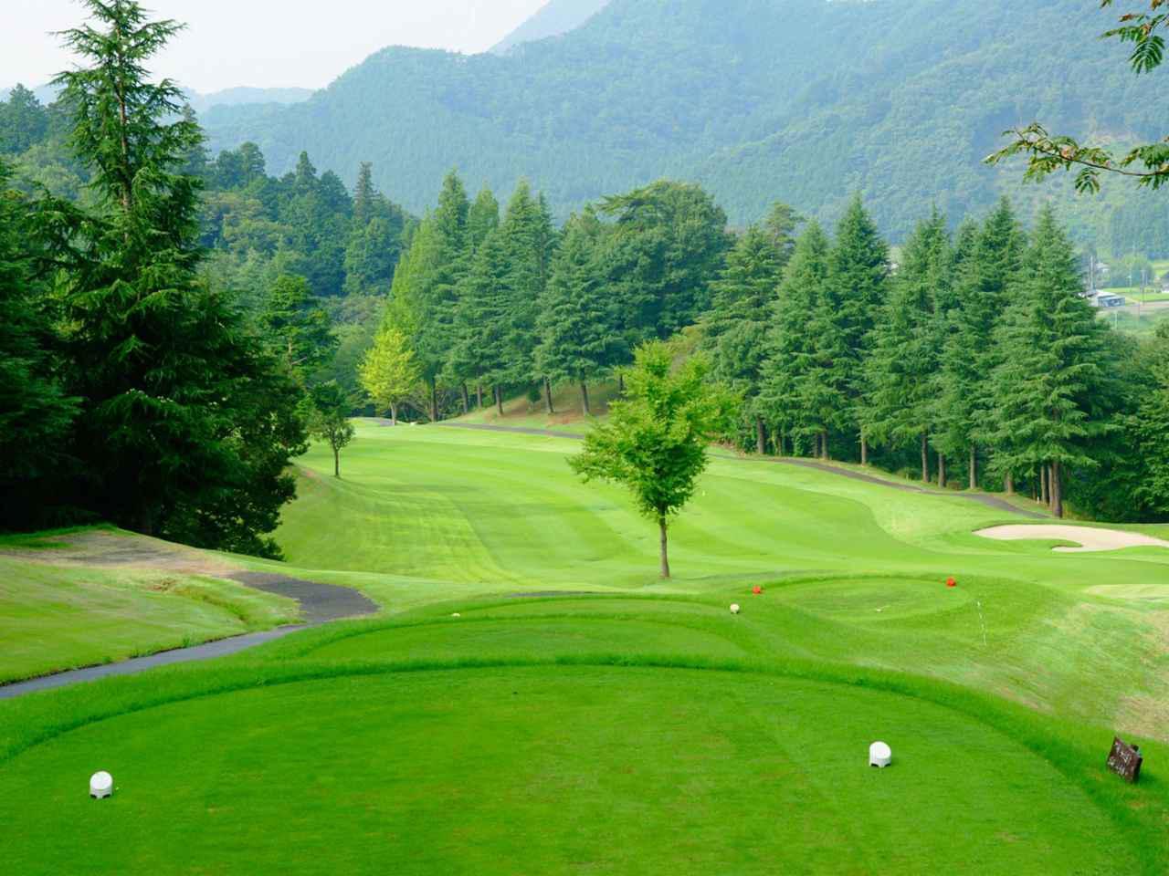 画像3: 皐月ゴルフ倶楽部 佐野コース
