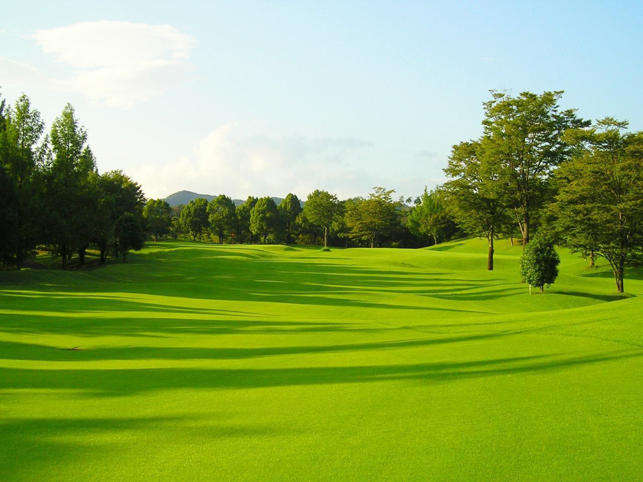 画像1: 皐月ゴルフ倶楽部 佐野コース