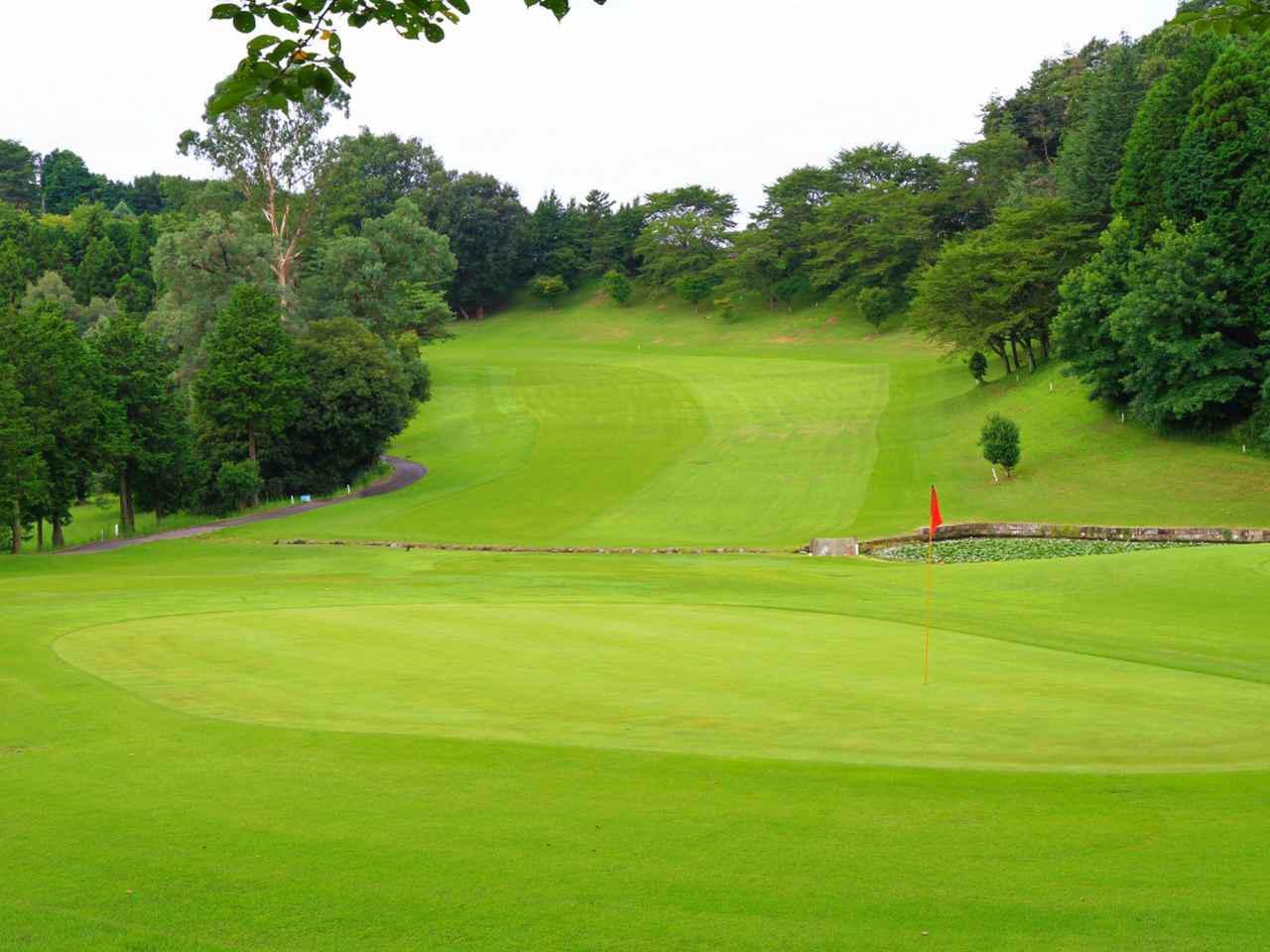 画像: 皐月ゴルフ倶楽部 鹿沼コースのクラブ競技