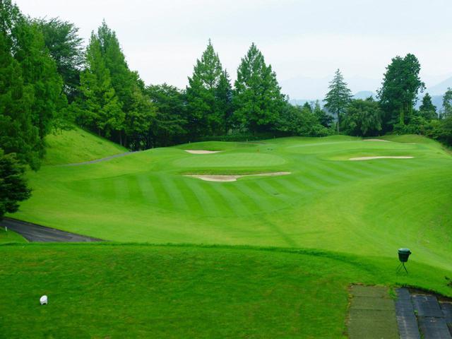 画像2: 皐月ゴルフ倶楽部 佐野コース