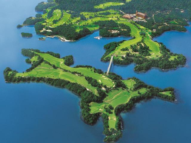 画像: オーシャンパレスゴルフ&リゾート