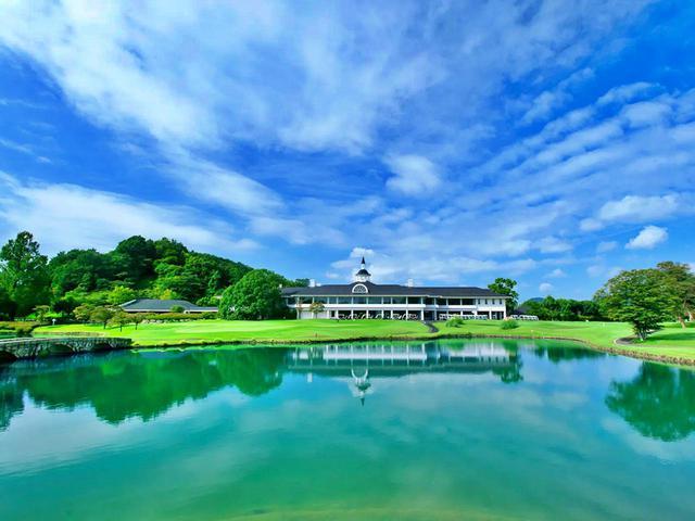 画像1: 【ゴルフ会員権/はじめてのホームコース㊸】「プレステージカントリークラブ」コース、施設、サービス…どれをとっても文句なし!