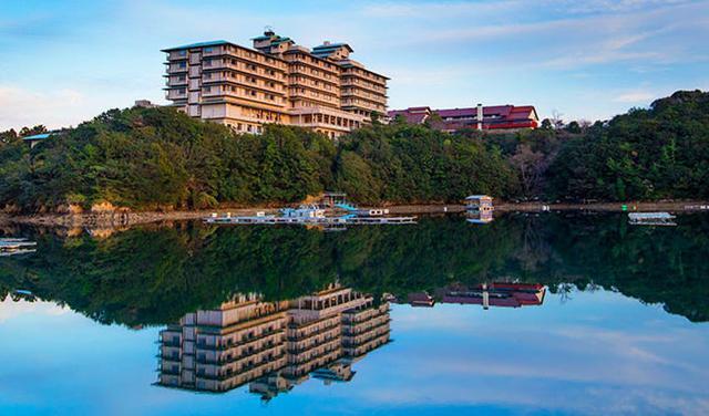 画像: 志摩観光ホテル ザ クラシック