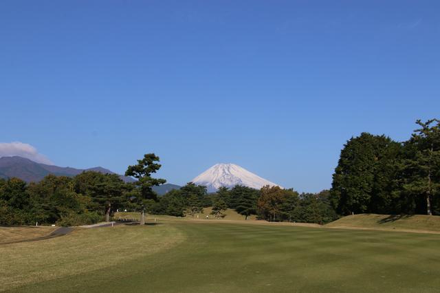 画像2: =受付停止=【Go To トラベルF-11518/東名CC & GDお勧めコース】富士を望むホテルとゴルフコースを堪能する2日間2プレー