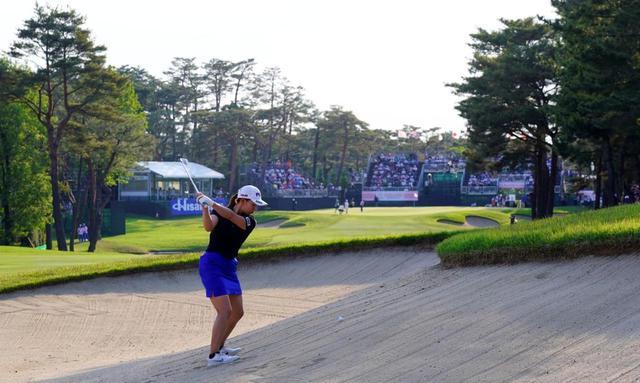 画像: 【会員権・トーナメントコース】「あの舞台がホームコースです」。プロトーナメント開催コースのメンバーになる!(関東編) - ゴルフへ行こうWEB by ゴルフダイジェスト