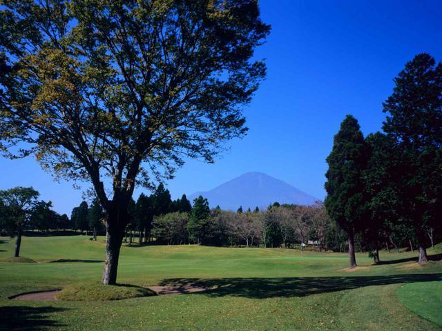 画像: プレゼント19 富士平原ゴルフクラブ(静岡県)プレー券