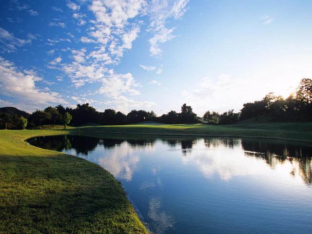 画像: プレゼント21 ジャパンPGAゴルフクラブ(千葉県)プレー券