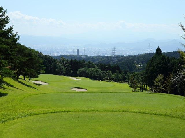 画像1: 三島ゴルフ倶楽部 (静岡県駿東郡)