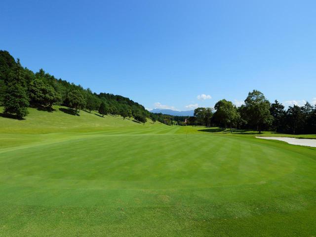 画像: 三島ゴルフ倶楽部のクラブ競技