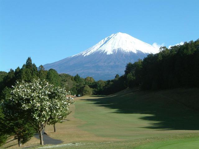 画像1: 富士チサンカントリークラブ