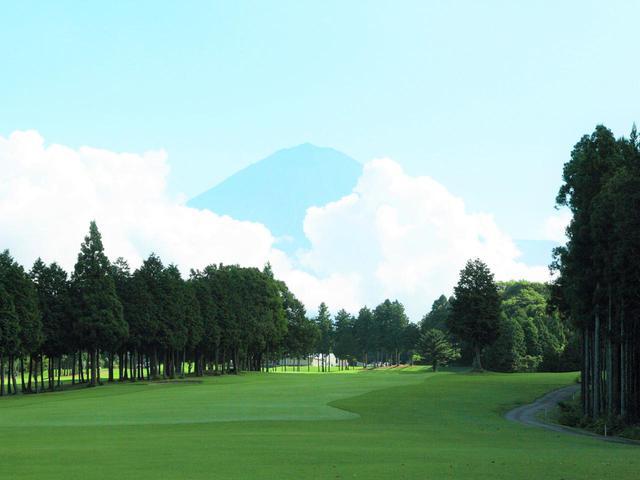 画像2: 富士チサンカントリークラブ